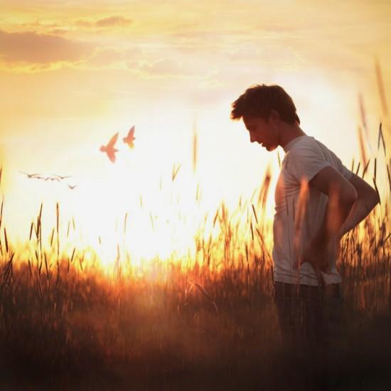 Sad Boy Alone Quotes: صور شباب مؤثرة جداً