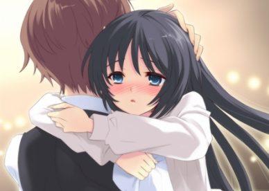 صور انمي حزينة - sad anime