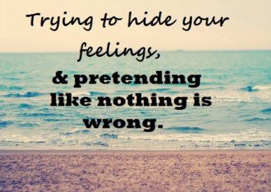 Sad Quotes For Guys & Girls - صور حزينة