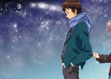 صور انمي رمنسي - love anime