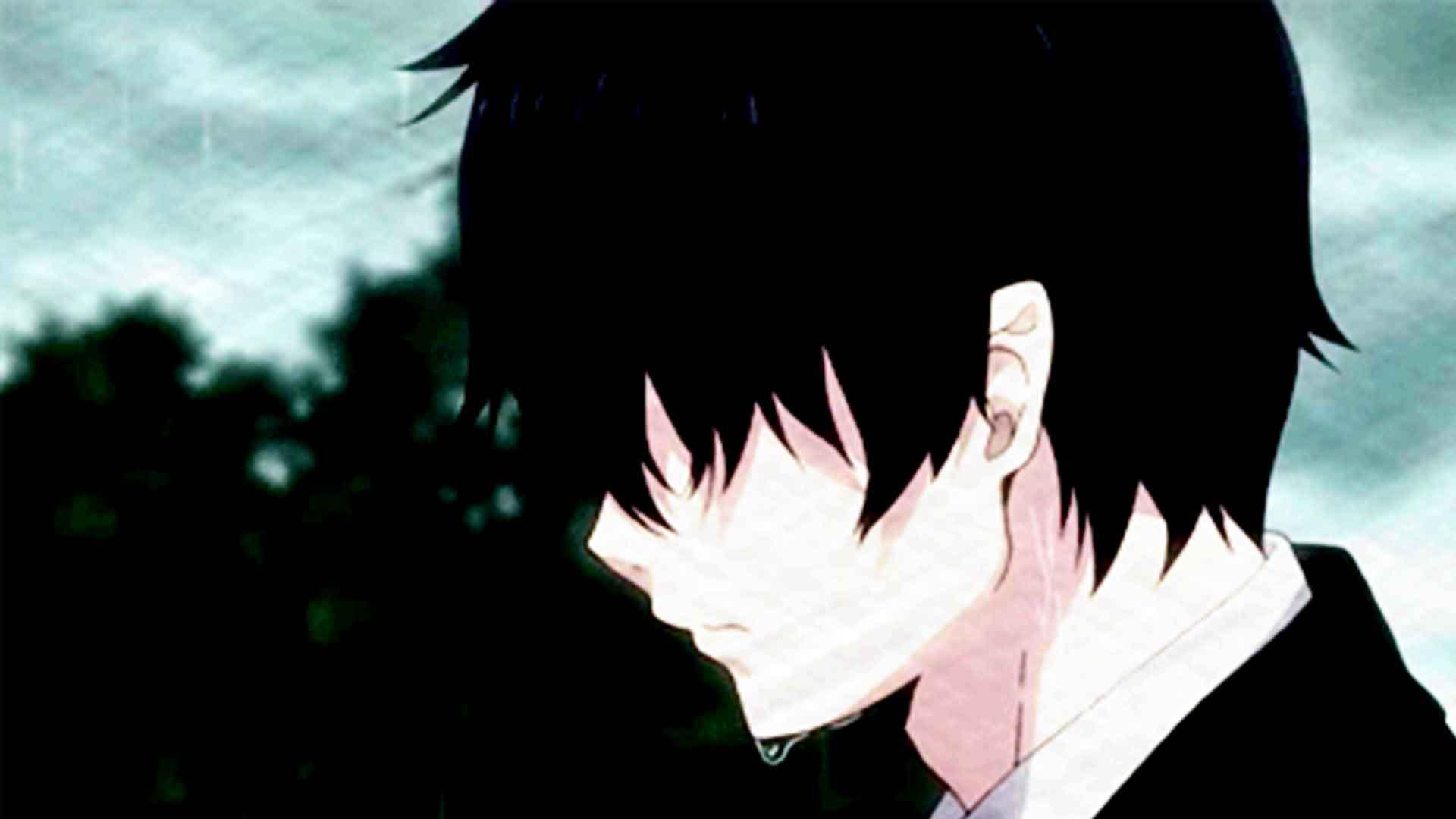 صور انمي عن الوحده Anime صور حزينة Sad Images