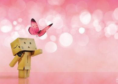 Cartoon Images Danbo