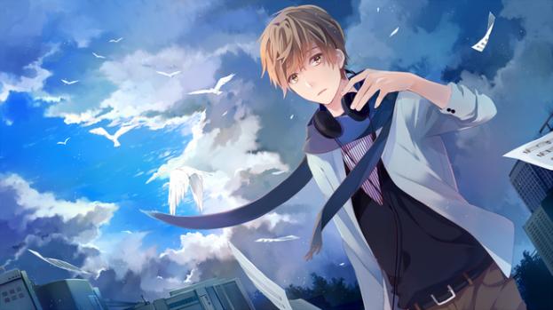 صور انمي حزينة فيس بوك, Anime